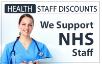 NHS Staff Benefits